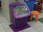Смотреть изображение  Продам детский игровой аппарат Игренок Мини 69040917 в Нижнем Новгороде