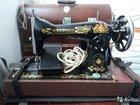 Швейная машинка Marshall