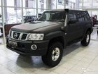 Nissan Patrol 3.0 AT, 2008, 155 000 км
