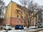 Просторная квартира. Кирпичный дом. Продаю 2-к «сталинку» об