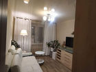 Продается двухкомнатная квартира в кирпичном доме ул. Мечник