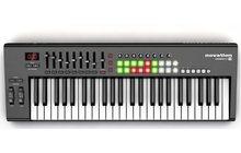 Midi клавиатура novation launchkey 49