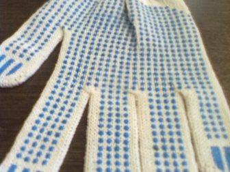 Скачать бесплатно фотографию Разное Перчатки 100% х\б с ПВХ и без 4,5,6,7ми нитка оптом и в розницу 31880127 в Нижнем Новгороде
