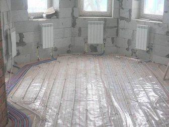 Просмотреть foto  Сантехник, Отопление, Водоснабжение, Канализация, 32410008 в Нижнем Новгороде