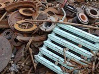 Увидеть фото Транспорт, грузоперевозки Бесплатный вывоз металлолома по городу, области из дома, дачи 32430920 в Нижнем Новгороде