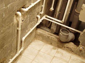Скачать фото Сантехника (услуги) Монтаж систем отопления, водоснабжения, канализации «под ключ», 32447662 в Нижнем Новгороде