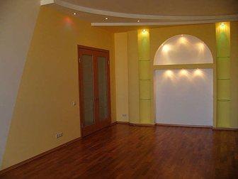 Смотреть foto Ремонт, отделка Ремонт квартир, офисов, магазинов, клиник, кафе и ресторанов, 32665945 в Нижнем Новгороде