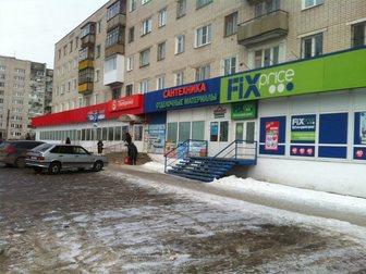 Коммерческая недвижимость нижнего новгорода дзержинск Арендовать помещение под офис Кожуховская 6-я улица