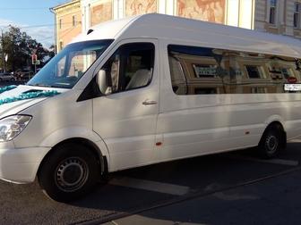 Скачать foto Пассажирские перевозки Аренда автобуса 33859576 в Нижнем Новгороде