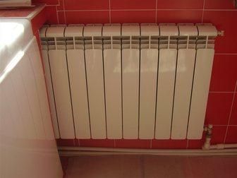 Просмотреть фотографию  Отопление замена батарей сантех работы, 33944831 в Нижнем Новгороде