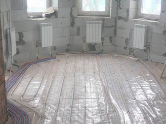 Новое фото Сантехника (услуги) Отопление замена батарей сантех работы 34325550 в Нижнем Новгороде