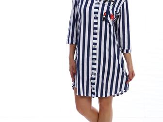 Уникальное фотографию  Поставим женский трикотаж в ваш магазин женской одежды, 68576355 в Бийске