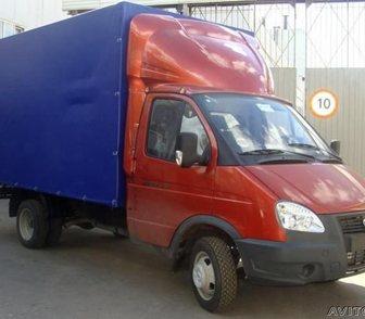 Изображение в Авто Транспорт, грузоперевозки Осуществляем грузоперевозки на удлиненных в Нижнем Новгороде 800