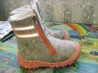 Изображение в Для детей Детская обувь продам валенки в отличном состоянии 22 р в Нижнем Тагиле 600