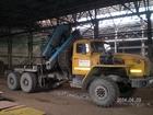Изображение в Авто Спецтехника на базе Урал полуприцеп , 12 метров борт. в Нижнем Тагиле 0
