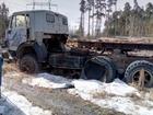 Изображение в Авто Аварийные авто В хорошем состоянии: рама, мосты, докуме в Екатеринбурге 90000