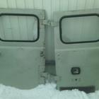 Двери зад УАЗ 452