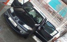 Renault Megane 2.0AT, 2006, 238000км