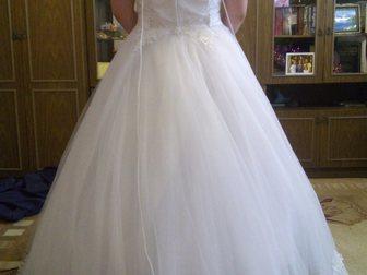 Скачать бесплатно изображение  Свадебное платье! 33642927 в Нижнем Тагиле