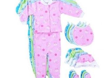 Смотреть фото  Высококачественная детская одежда по низким ценам 35893437 в Уфе