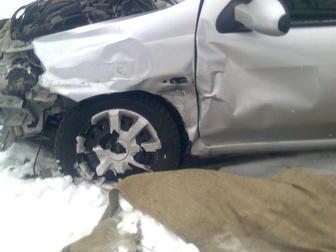 Увидеть изображение Аварийные авто авто после ДТП 38380382 в Нижнем Тагиле