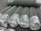Фотография в Строительство и ремонт Строительные материалы Продаем сетку-рабицу от производителя!  в Ногинске 520