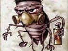 Фото в Услуги компаний и частных лиц Помощь по дому Уничтожение клопов, тараканов и других н в Ногинске 300