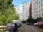 Трехкомнатная просторная квартира улучшенной планировки в це