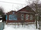 Деревянный дом (бревно, 1960 года постройки) в г. Ногинск, 4