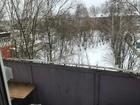 Трехкомнатная квартира в добротном доме, с утеплёнными панел