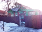 Продается жилой дом (72 м) в г Ногинске ул. 1-я Малобуньков