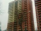 Продается 1 комнатная квартира на 13 этаже в 17 этажный моно