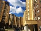 Продается квартира-студия в новом современном жилом комплекс