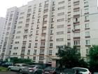 Продается комната в 2-комнатной квартире в г. Ногинске, мкр