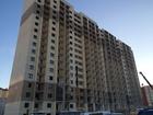 1-комнатная квартира в новом строящемся ЖК Центральный. Дом