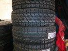 Фотография в Авто Шины шины для пикапа-джипа размер 265\75\16 бриджстоун в Ноябрьске 32000