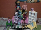 ���������� � ��� ����� ������� ������� ��������� ����� MONSTER HIGH (������ ���), � ��������� 0