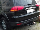 Mitsubishi Pajero Внедорожник в Ноябрьске фото