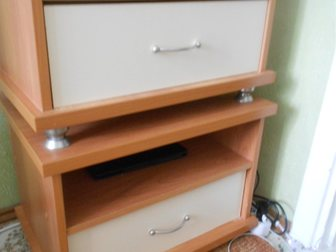 Свежее фото Мебель для гостиной продаются тумбочки 32487498 в Ноябрьске