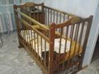 Увидеть foto Мебель для детей детскую-кроватьку 34300956 в Норильске