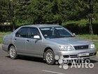 Nissan Bluebird 2.0AT, 1998, 150000км