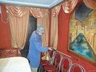 Изображение в   Оказываем услуги в области дезинфекции, дезинсекции, в Новочебоксарске 1200