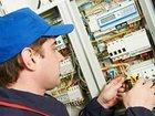 Изображение в Электрика Электрика (услуги) Качественные услуги электрика в Новочеркасске! в Новочеркасске 100