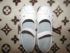 Изображение в Для детей Детская обувь Новые красивые туфельки на девочку продам, в Новочеркасске 800