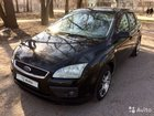 Ford Focus 2.0МТ, 2005, 270000км