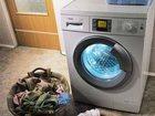 Изображение в Бытовая техника и электроника Стиральные машины Ремонт стиральных машин на дому, гарантия в Новокуйбышевске 300