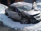 Фотография в Авто Аварийные авто Тойота Королла 2012 года, пробег 30000, двигатель в Новокузнецке 300000