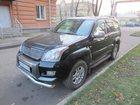 Toyota Land Cruiser Внедорожник в Новокузнецке фото