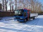 Фото в Авто Транспорт, грузоперевозки -эвакуация автотранспорта (полная погрузка) в Новокузнецке 1200