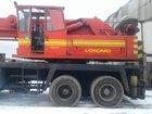 Скачать изображение Автокран Автокрал Lokomo 40 тон 38607514 в Новокузнецке
